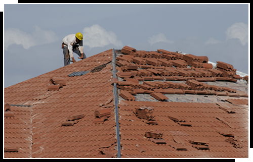 commercial roofing-dif