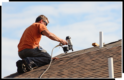 residential roofing-dif